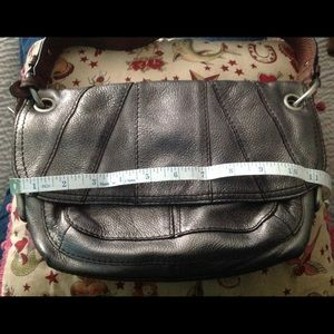 Fossil Maddox Flap convertible